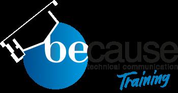 because-training-logo