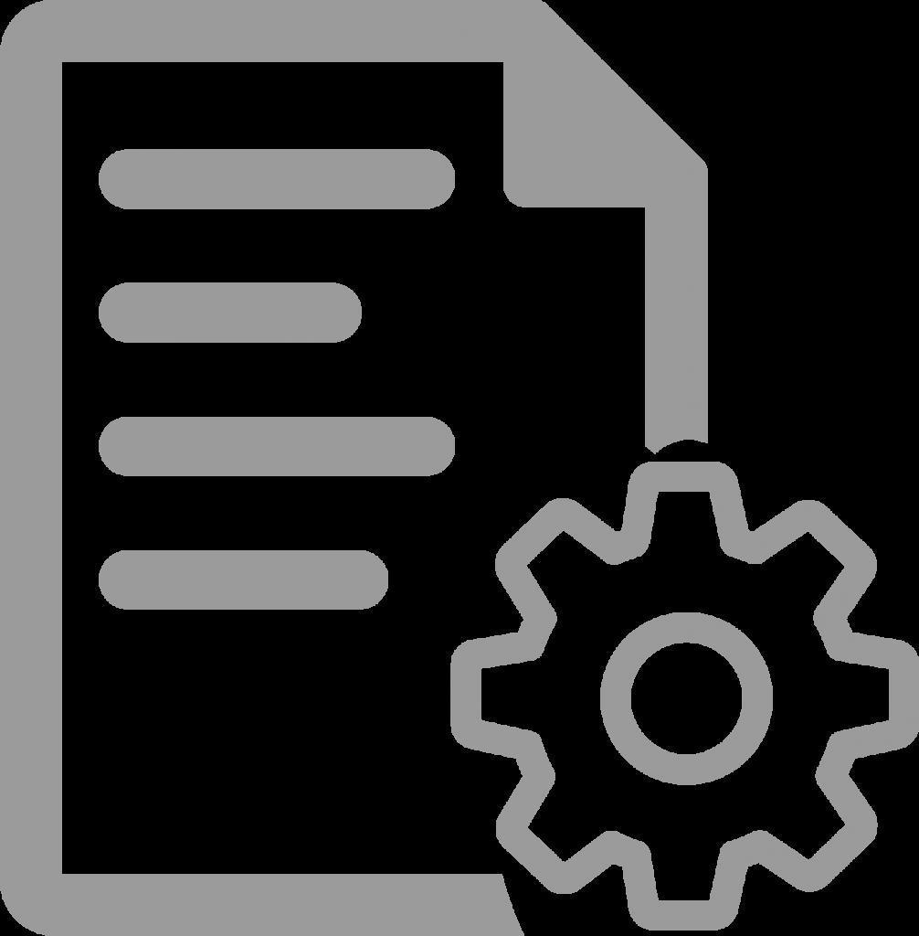 contenuti tecnici della redazione tecnica