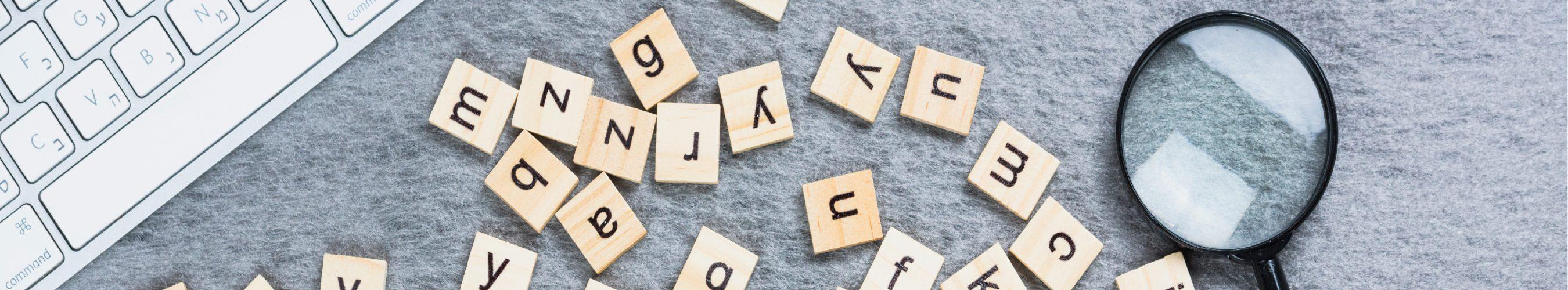 terminologia per la documentazione tecnica